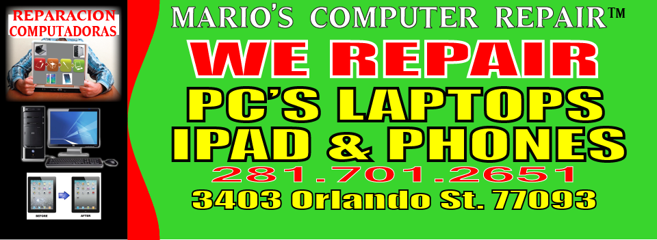 free estimates computer repair